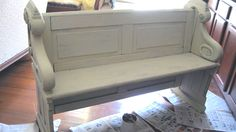 Chalk Paint® decorative paint by Annie Sloan - Old Ochre