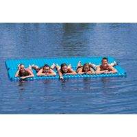 Airhead Gang Plank Inflatable Mat — Good for the Whole Gang
