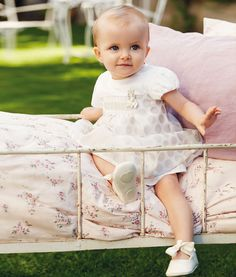 Tienda puericultura y moda infantil. MAYORAL. Newborn Collection. Spring-Summer 2015.