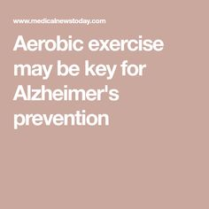 Exercise may improve cognition and prevent Alzheimer's disease, but are some forms of exercise better than others? New research investigates. Squat, Home Remedies, Natural Remedies, Alzheimer's Prevention, Cardio, Nutrition, Yoga, Alzheimers, Workout