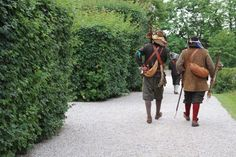 Das Leben auf der Burg Trausnitz anno dazumal