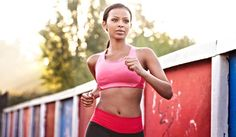 Your guide to finding your perfect sports bra...where have you been all our lives??