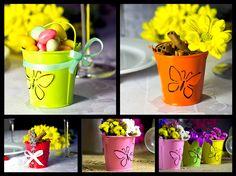 #Marturie Pentru #Nunta, din metal, cu toarta,si decupaj in forma de fluturas ce poate contine dupa preferintele #Mirilor: ceai, boabe de cafea, cuburi de zahar, nuci, bomboane, etc ...