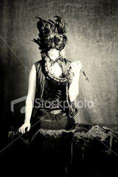 Reflection of Beauty  I wrote a Southern gothic story based onBeauty and the Beast that takes place in the 1930s. Masks figure largely for the heroine who must hide her face.