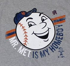new york mets - Fan Shop: Sports & Outdoors My Mets, Lets Go Mets, 7 Line, New York Mets Baseball, Esports, Books, Golf, Play, Amazing