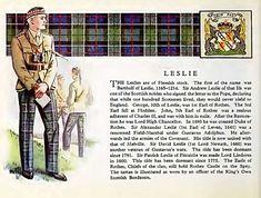Clan Leslie