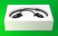 BlueArt X993 Giftbox w/ Hard Foam