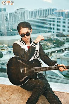 [Slap the World 2014] - MIYAVI no The Sun | House 382
