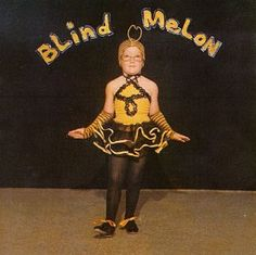 ah yes the Blind Melon bee girl