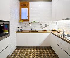 Bach Arquitectes: appartamento