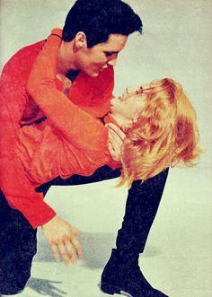 *****Elvis Presley & Ann Margret - Viva Las Vegas (1964)