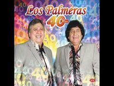 Los Palmeras - Yo Quiero Casarme (CD 40 Años)[Tema Nuvo 2012]