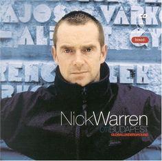 Images for Nick Warren - Global Underground 011: Budapest - 1999