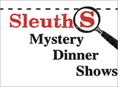 Sleuths Mystery Dinner Show. Read more about why it made Best of Orlando's Top 10 Shows list here!