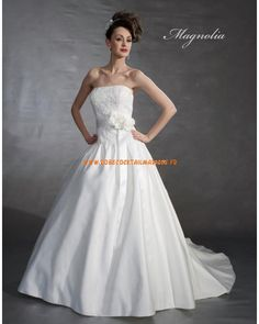Magnolia Robe de Mariée - Style 5029