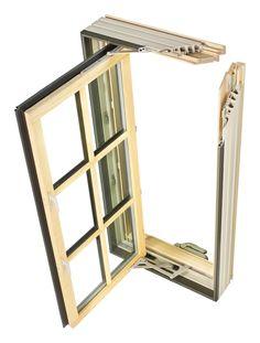 Transcend H3 Insert Windows Hurd Doors Cat
