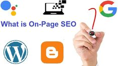 On Page Seo, Blogging, Knowledge, Facts