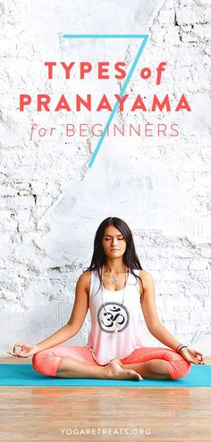 7 Types of Pranayama for Beginners – yoga retreats Pranayama for Beginners. What is Pranayama? When it comes to practicing these techniques in yoga or meditation, the breath is a totally different action. Yoga Meditation, Atem Meditation, Yoga Bewegungen, Sup Yoga, Yoga Flow, Vinyasa Yoga, Pilates Yoga, Pilates Reformer, Iyengar Yoga