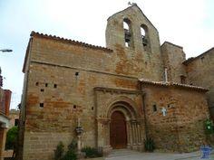 Sant Salvador de Concabella La iglesia de San Salvador de Concabella es una edificación románica, ubicada en la población de Concabella, dentro del municipio de Els Plans de Sió, provincia de Lérida.