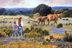 Some Day - June Dudley Fine Art Paintings and Prints