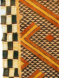 Kuba Barkcloth textile 9