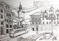 WEBSTA @ ola_bilo4ka - #Львів #Lviv