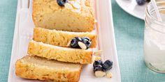 Gâteau fondant à la vanille au micro-ondes