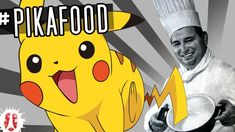 I WAS WONDERING: What Does Eating Pikachu Taste Like? #Pokemon #PokemonGo  #picoftheday #Pikachu #cooking #wondering #photoshop #design #parody #humor #meme #youtube #PokemonGo #pokémon #pokemon #PokémonGo #food #recipe #cannedpokemon #foodhack #Pikachu #Charizard #Rizadon #Lizardon #Blastoise #Kamex #Pikachumeatballs #smokedcharizard #Blastoisesoup #ThePokémonCompany