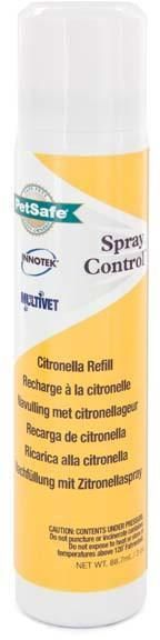 PetSafe PAC19-12069 Refill Citronella 3 oz
