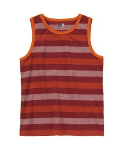 Stripe Tank at Crazy 8