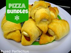 Posed Perfection: Pizza Bundles with Friends