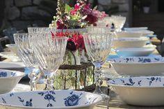 Mesa para bodas campestres Table Decorations, Home Decor, March 21, Happy Moments, Wedding Tables, Seasons, Decoration Home, Room Decor, Home Interior Design
