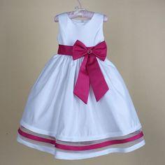 taboö kid - vestido de dama paje o fiesta - 18966