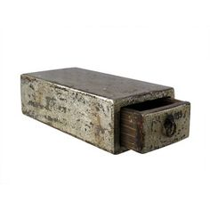 Xi'an Jewelry Box Silver, $99, now featured on Fab.