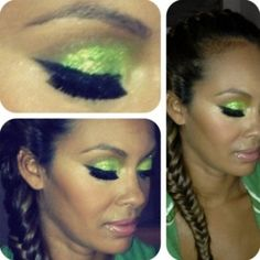 """For the last year """"Basketball Wives"""" reality star Evelyn Lozada has been working hard on the launch of her new makeup collection """"E"""" by Evelyn.The cosmetics line - that includes eye shadows, powde..."""