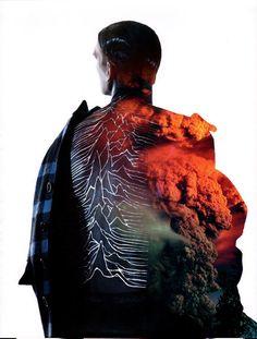 Um mergulho no fantástico trabalho de Pierre Debusschere - Cult Pop Show