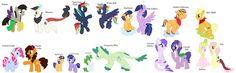 my little pony next gen - Google Search