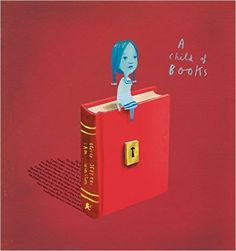 A child of books by Oliver Jeffers and Sam Winston. Incredible ode to children's imagination and childhood stories. Moving and profound. Oliver Jeffers, Best Toddler Books, Best Children Books, Childrens Books, Children's Literature, Book Lovers, Storytelling, Good Books, Ya Books
