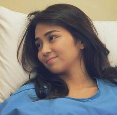 Filipina Actress, Filipina Beauty, Blue Hearts, Queen Of Hearts, Amelia Zadro, Daniel Johns, Daniel Padilla, John Ford, Cant Help Falling In Love