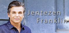 Pastor Jentezen Franklin is known for his unique style of preaching, often utilizing powerful illustrations to tackle difficult topics with boldness to reach the people with the pure message of the gospel of Jesus Christ. Kingdom connections are presentation of life-changing, practical messages that include a unique blend of drama, powerful storytelling and moving musical performances to impact people of all ages. Watch Tuesdays @ 7:30p/6:30c