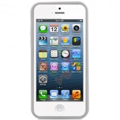 HyperGear Freestyle SnapOn Cover for iPhone 5 - Grey and White | RP: $24.95, SP: $18.95