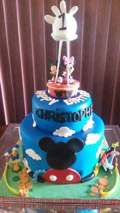 Adrys cake