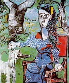 Picasso.1961 #picasso #art