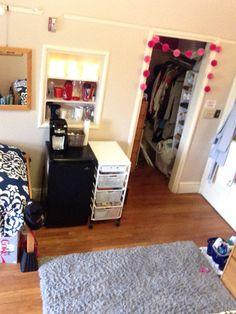Miami University Graduation Dorm Rooms
