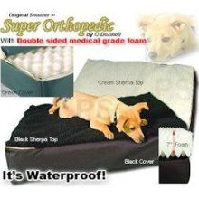 Othopedic Dog Bed