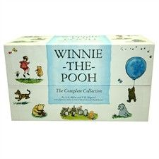 Winne The Pooh Story Winne The Pooh, Book Gifts, Early Learning, Online Shopping Clothes, Branding Design, Eeyore, Tigger, Books, Collection