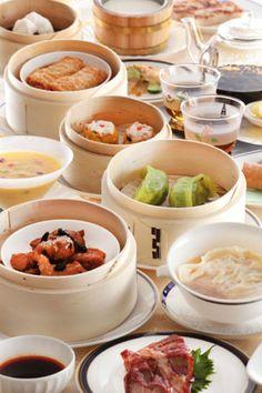 手作り点心を好きなだけ横浜ベイシェラトン ホテルタワーズが香港式  飲茶オーダーバイキングを実施