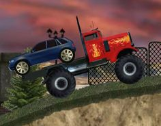 Screenshot 1 of Truck Mania 2