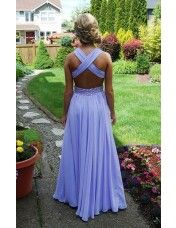 Shevny Long Yellow Open Back V-neck Beading Prom Dress Halter Evening Gowns 2017