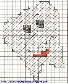 Ângela Bordados: dente Embroidery Patterns, Cross Stitch Patterns, Counted Cross Stitch Kits, Stitch 2, Tooth Fairy, Plastic Canvas, Perler Beads, Cross Stitching, Blackwork